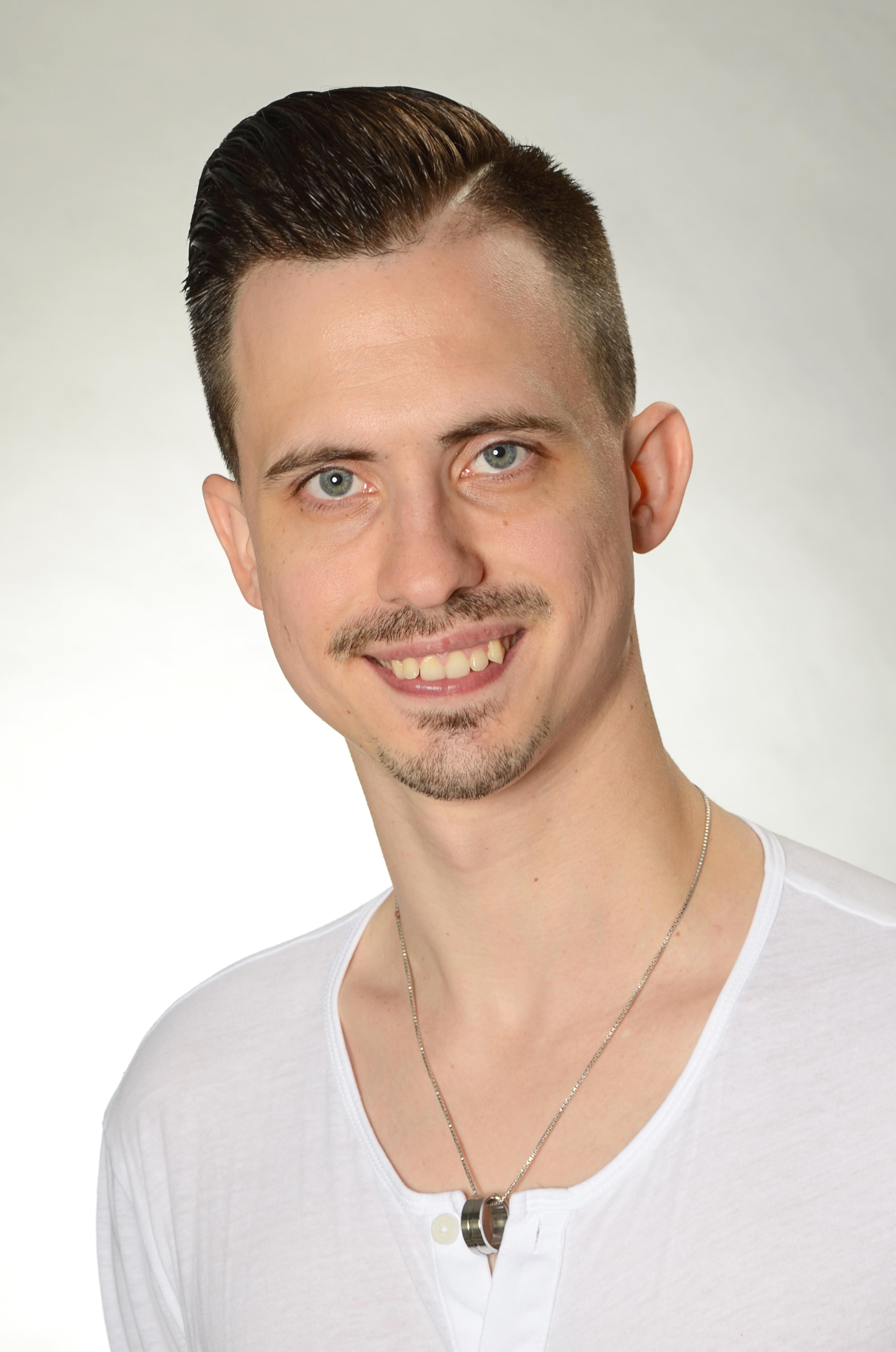 Lars Pastor