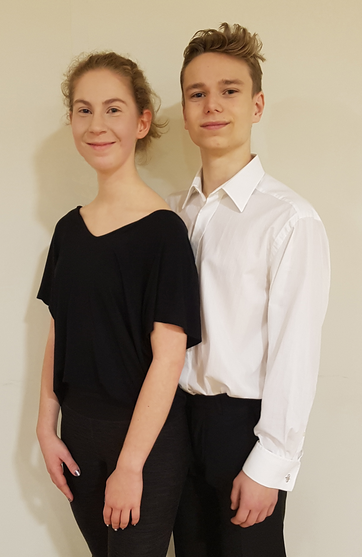 Jason Schmidtgall /Laura Hösel