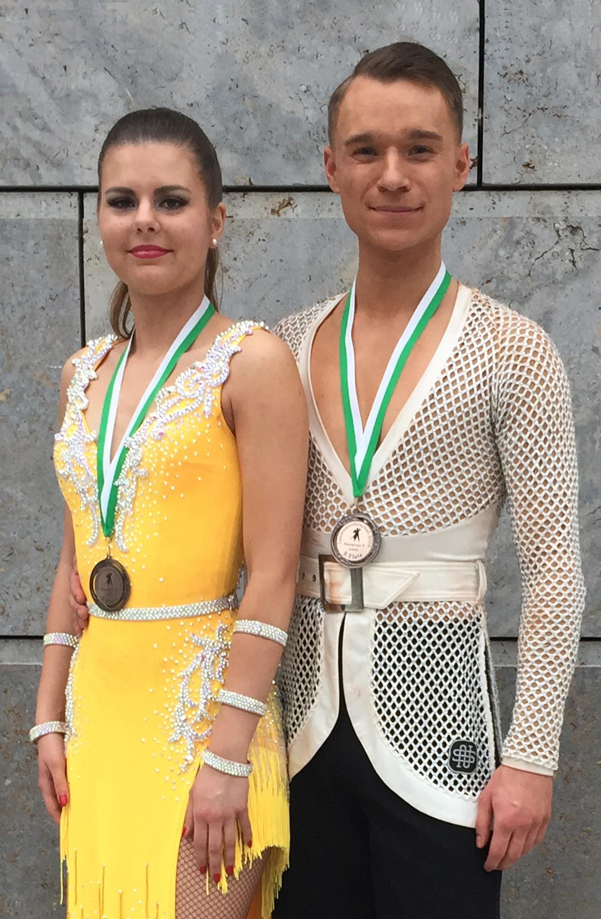 Marc Hörnig / Sophie Uhlmann